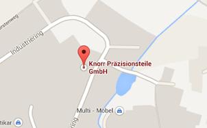 Knorr Präzisionsteile Sachsen - Unternehmen